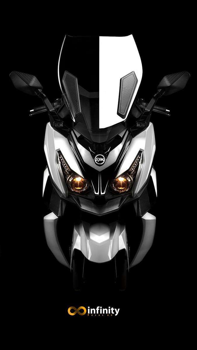 SANGYANG MOTOR